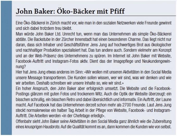 BLOG | John Baker - In Zürich am Bahnhof Stadelhofen und am ...
